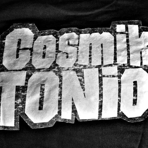 Cosmik Tonio's avatar