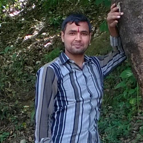 Rajesh Kumar's avatar