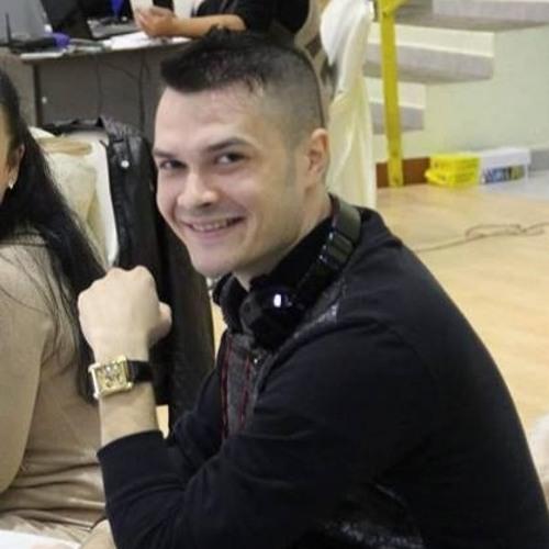 Ivan Nokinov's avatar