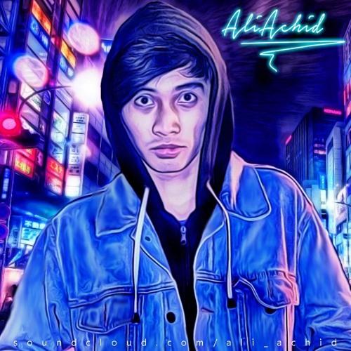 Ali Achid's avatar