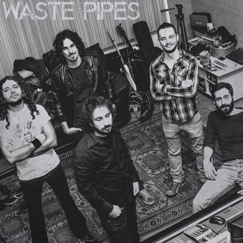 Waste Pipes's avatar