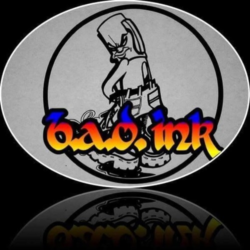 Bad Ink Music's avatar