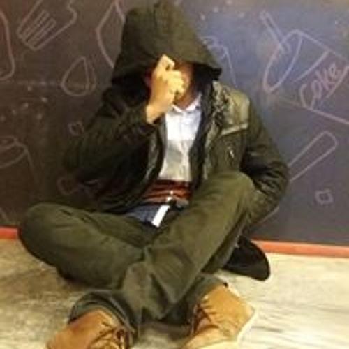 Ali Falak's avatar