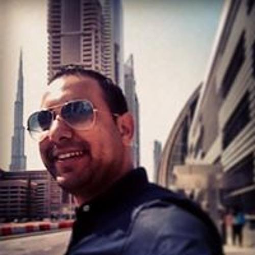 Amine Kebaili's avatar