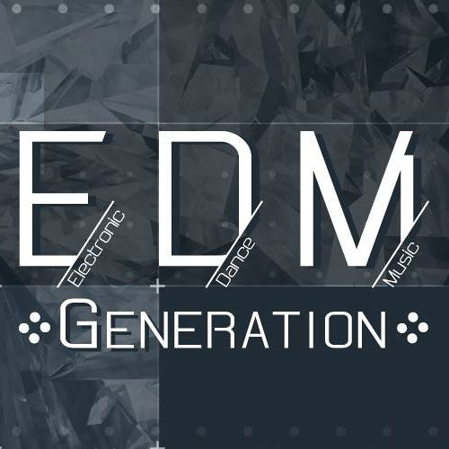 EDM Generation's avatar