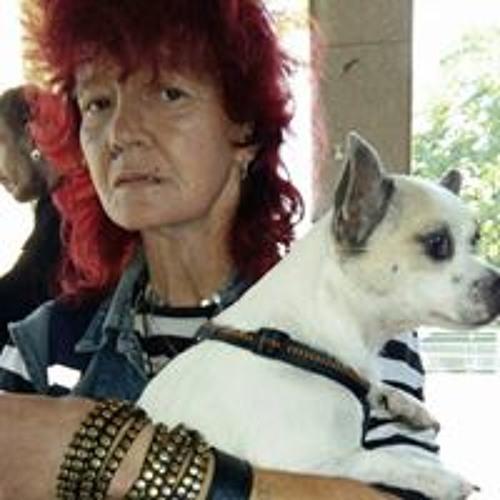 Andrea Stümpert's avatar