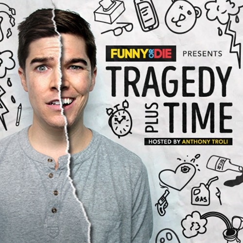 Tragedy Plus Time's avatar