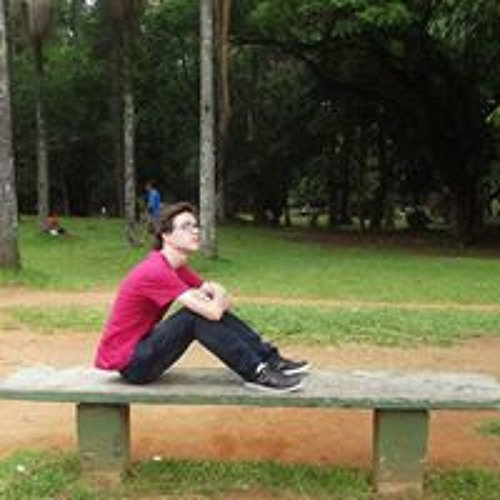Antônio Rocha's avatar