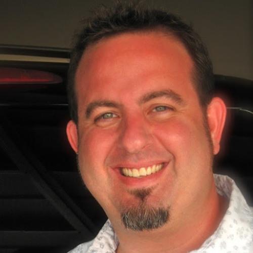 Paul Marshall's avatar
