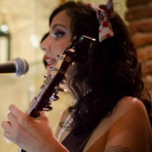 Vanessa Borhagian's avatar