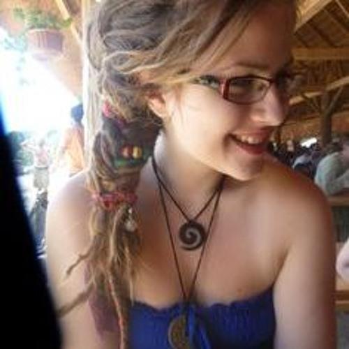 Roberta Da Silva's avatar