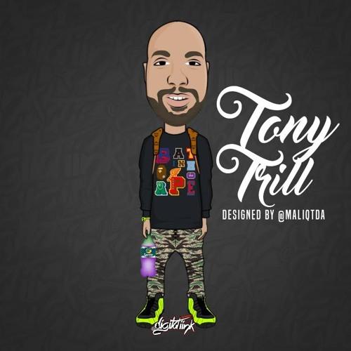 TONYTRILL's avatar