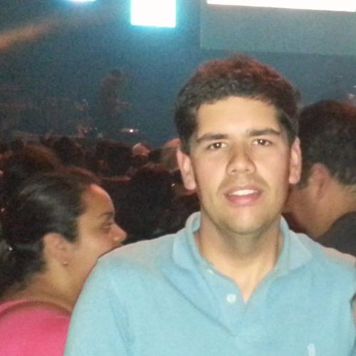 Pedro San Martín Caro's avatar