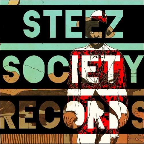 Steez Society Records's avatar