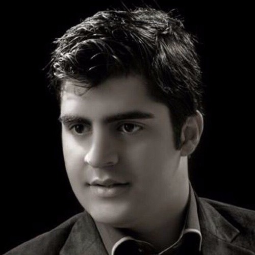 Saeid Golfarajii's avatar