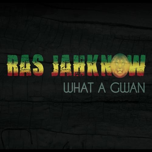 Ras Jahknow's avatar