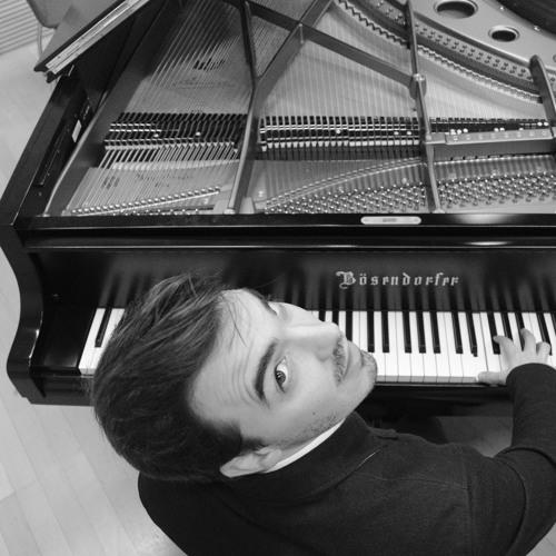 Alejandro Escuder's avatar