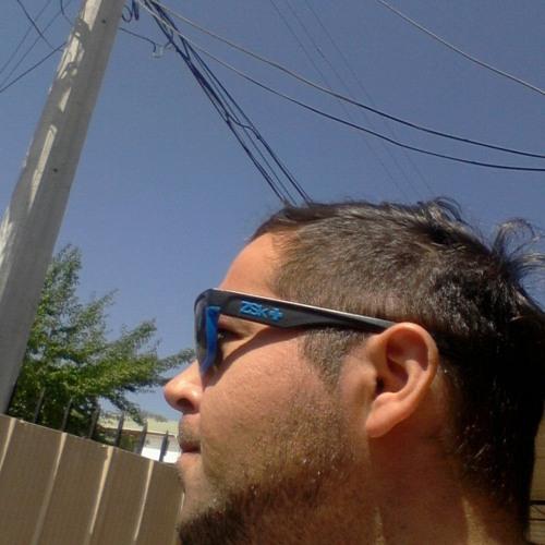 Thiago Campos DJ's avatar