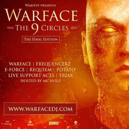 Warfest's avatar