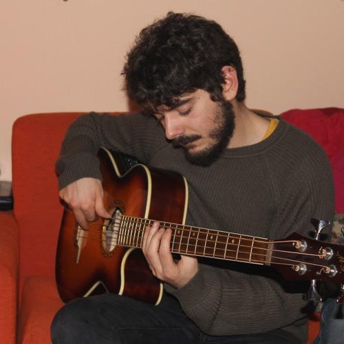 Gabriele Quartarone's avatar