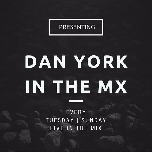 Dan York In The Mix's avatar