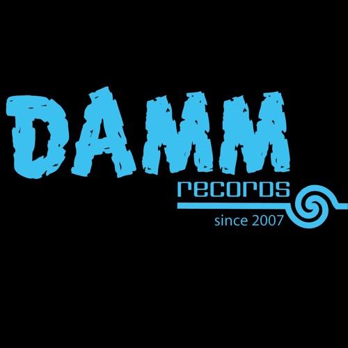 Damm Records's avatar