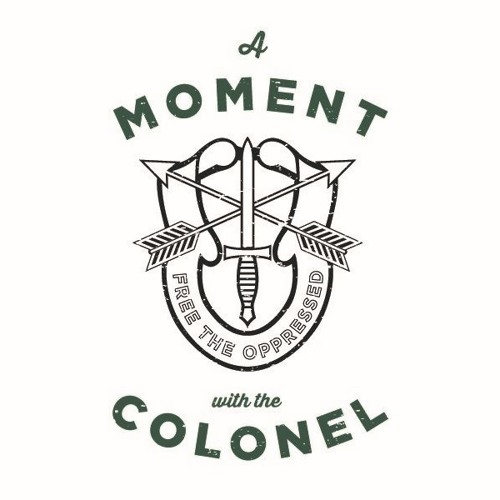 A Moment with the Colonel's avatar