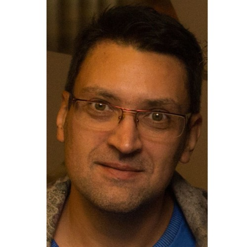 Tamás Bertalan's avatar