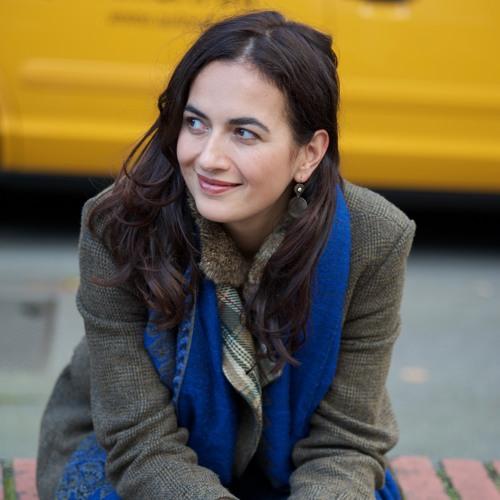 Mariana Popova's avatar