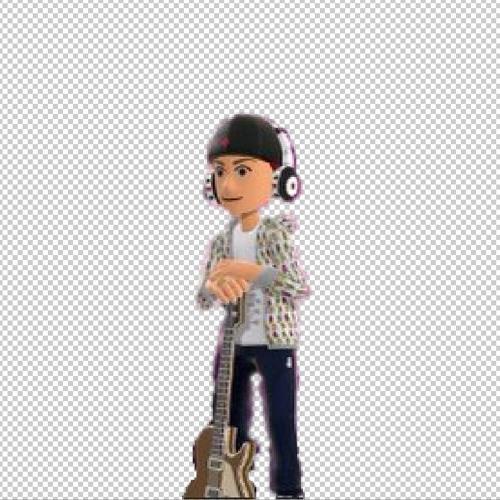 Eireann Music™'s avatar
