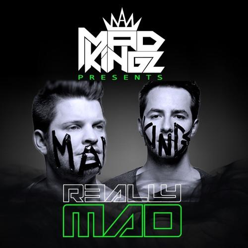 MAD KINGZ's avatar