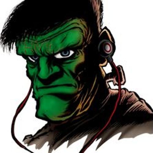 DJ-GREEN's avatar