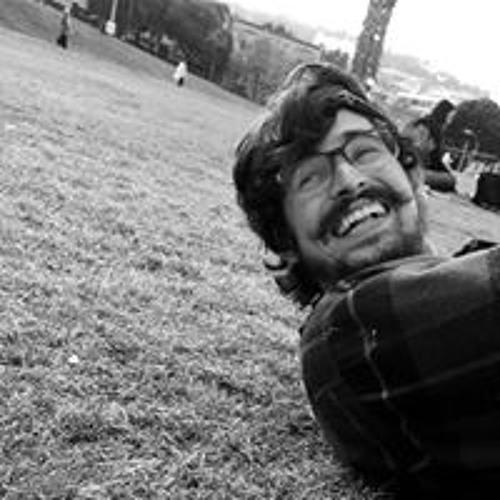 Lucien Dias's avatar