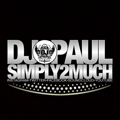 DJPAULSIMPLY2MUCH's avatar