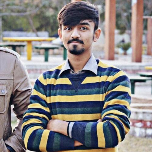 Yaseen Shafiq's avatar