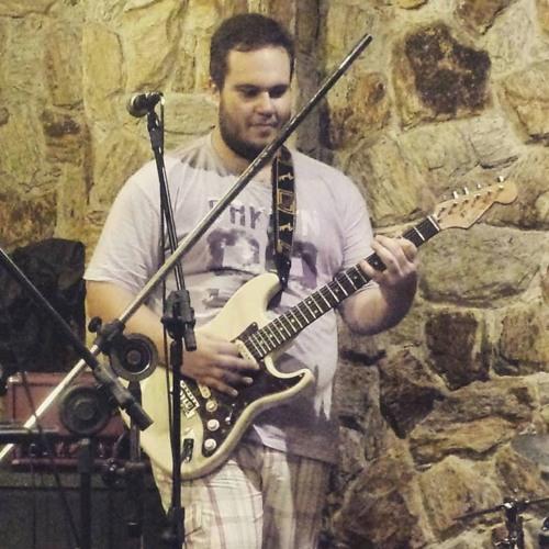 Gustavo Vieira Pacheco's avatar