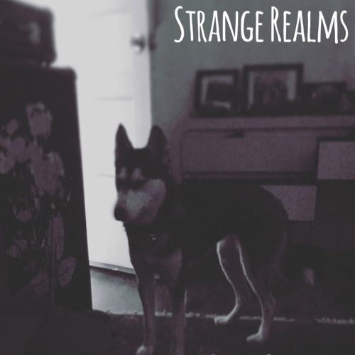 Strange Realms's avatar