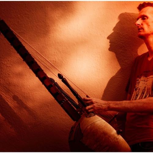 Vincent Wilkin's avatar