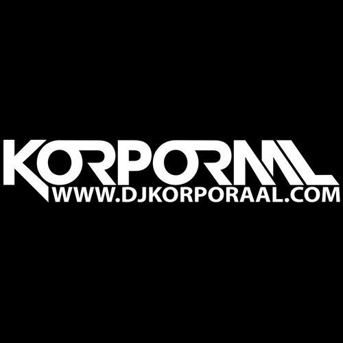 KORPORΛΛL's avatar