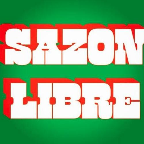 SAZON LIBRE's avatar