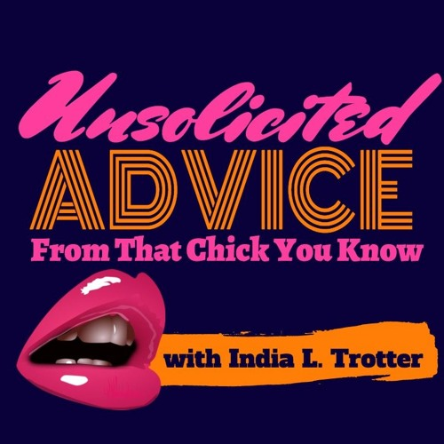 Unsolicited Advice's avatar