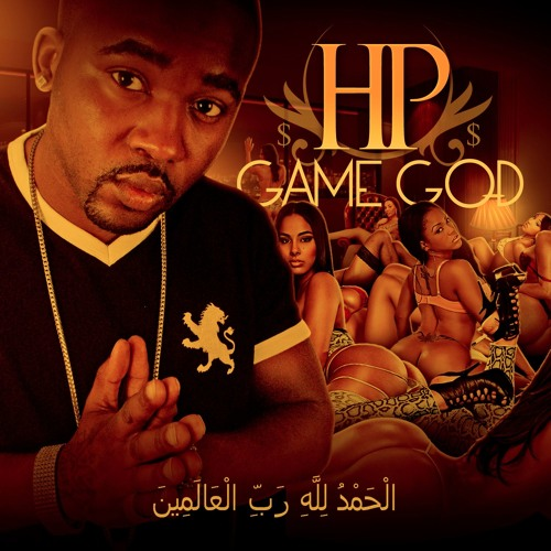 HP THE GAME GOD's avatar