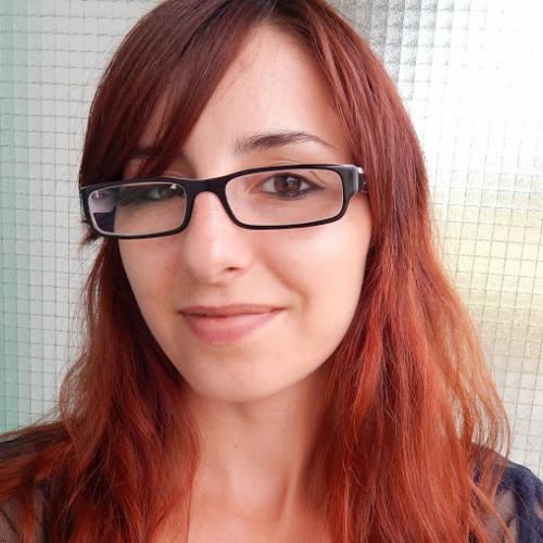 Sara Oliveira's avatar