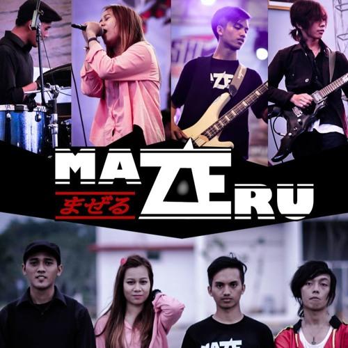 MAZERU's avatar