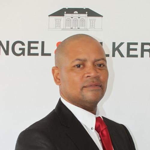 Charles Maki Gitywa's avatar