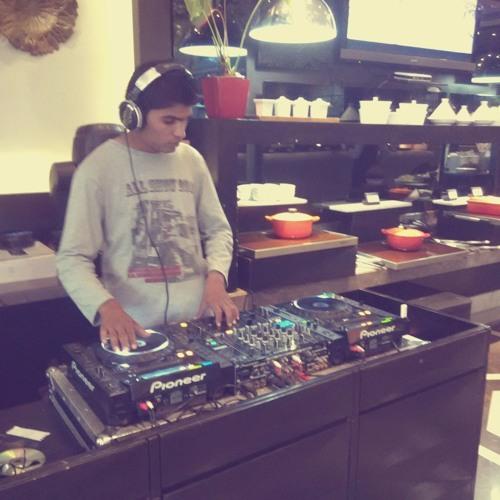 DJ PRF's avatar