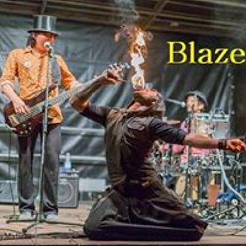Chris Blaze/Fractafire's avatar