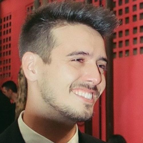 Andre Cuqui's avatar