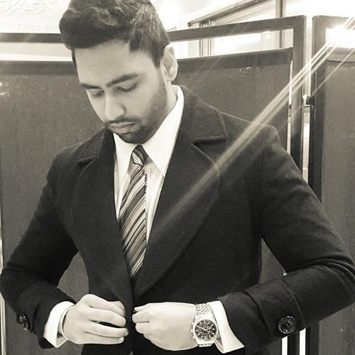 Gagan Preet Matharu's avatar