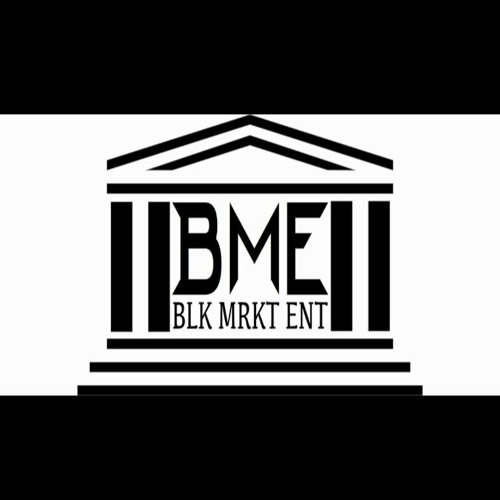 BLK MRKT ENT.'s avatar